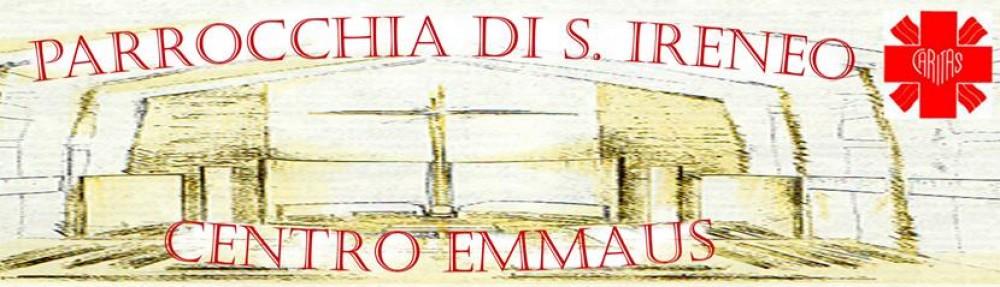 Caritas Sant' Ireneo